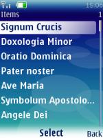 Latin liber precum